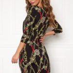 chiara-forthi-amy-34-sleeve-dress-black-red_2