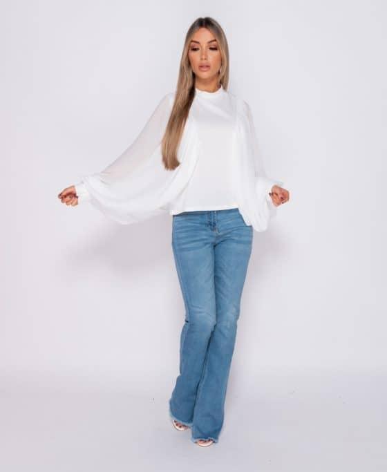 batwing-chiffon-sleeve-high-neck-blouse-p8326-615913_image