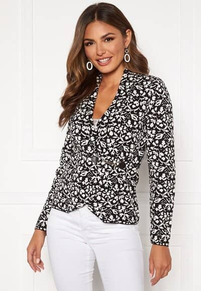 happy-holly-klara-cardigan-patterned-black