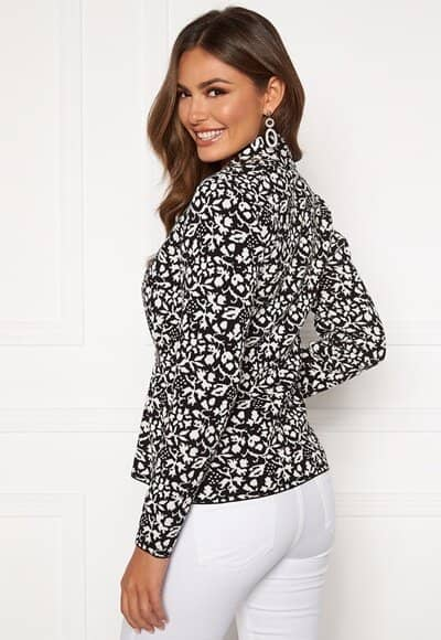 happy-holly-klara-cardigan-patterned-black_2