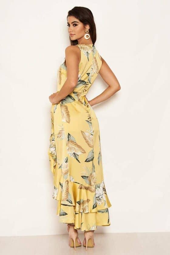 Yellow-Frilled-Floral-Midi-Dress-with-Side-Slip-4_4fc5b8e2-a154-4da8-8054-2b12680636dd_800x
