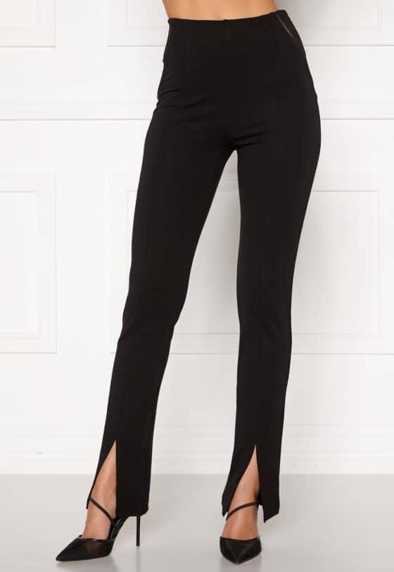 bubbleroom-alba-slit-trousers