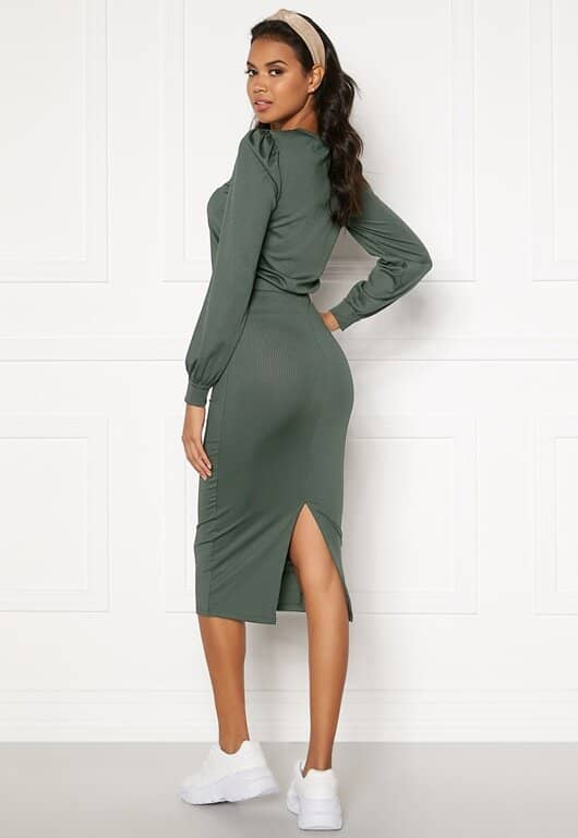 bubbleroom-besa-rib-dress-dark-green_4