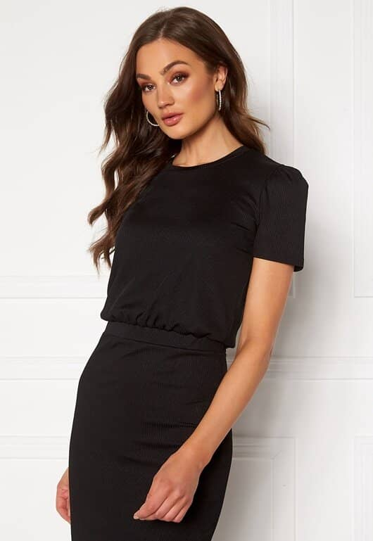 bubbleroom-besa-short-sleeve-dress-black_1