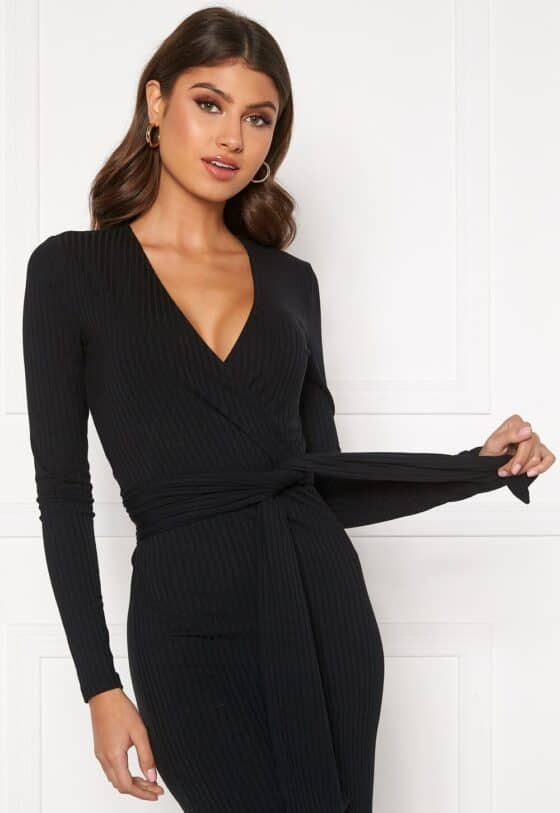 bubbleroom-ines-jersey-dress-black_5