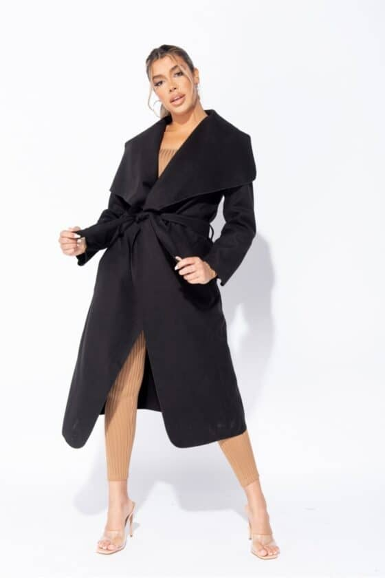 black-maxi-length-oversized-belted-waterfall-coat-p9109-976763_image
