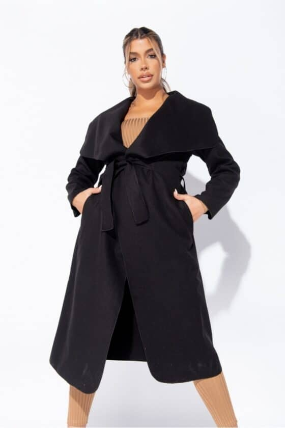 black-maxi-length-oversized-belted-waterfall-coat-p9109-976767_image