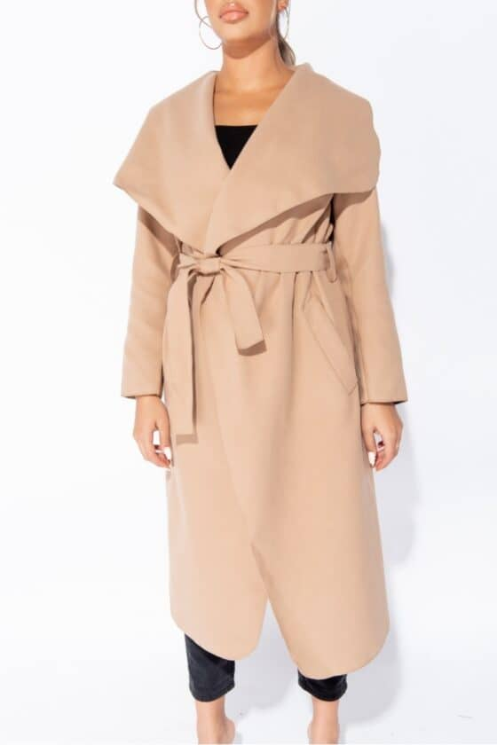camel-maxi-length-oversized-belted-waterfall-coat-p9113-976818_image