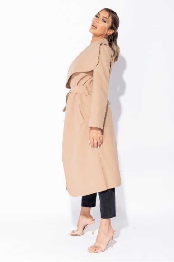 camel-maxi-length-oversized-belted-waterfall-coat-p9113-976820_image