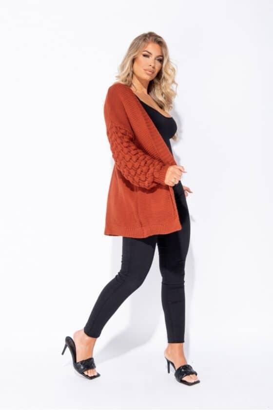 rust-contrast-sleeve-oversized-cardigan-p9395-1042616_image