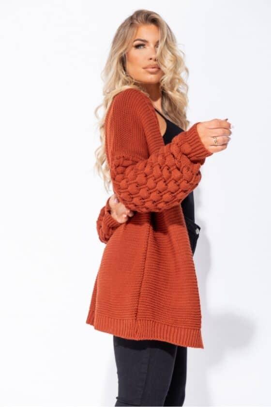 rust-contrast-sleeve-oversized-cardigan-p9395-1042617_image