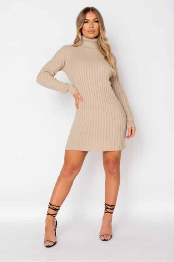 beige-rib-knit-roll-neck-jumper-dress-p9622-1102523_image